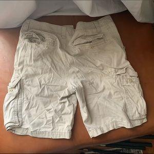 Men's Old Navy cargo shorts